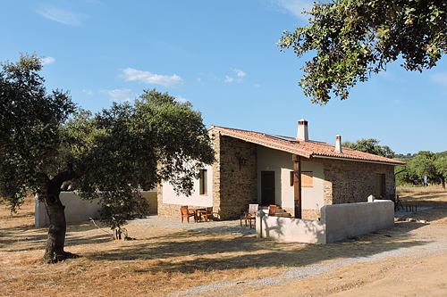 Extremadura, holiday, bird watching, birding, birds, holiday-home, chalet